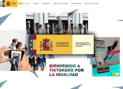 Concurso Subdelegación del Gobierno en Almería