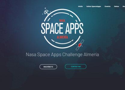 Space Apps Almería