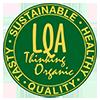 LQA Thinking Organic