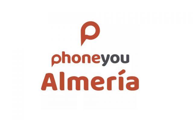 Phoneyou Almería