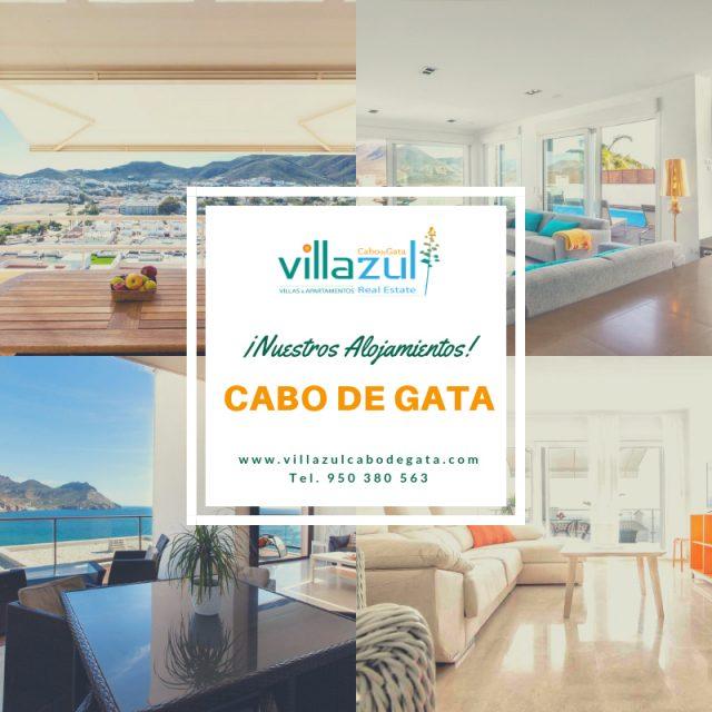 Villazul Cabo de Gata