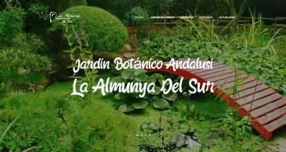 Jardín Botánico Andalusí La Almunya del Sur