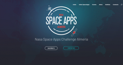 Space Apps Almería