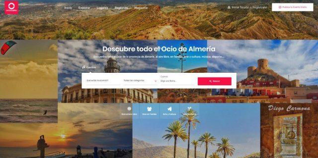 Ocio Almería