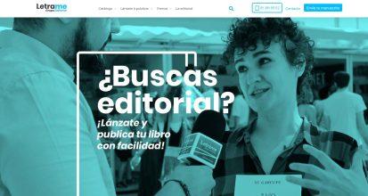 Letrame Grupo Editorial
