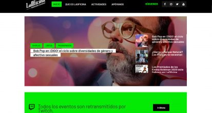 LaOficina Producciones Culturales de Almería