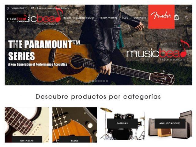 Music Beat Instrumentos